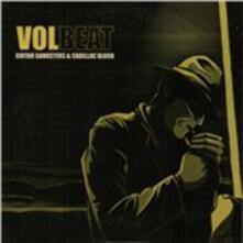 Guitar Gangster & Cadillac Blood (Picture Disc) - Vinile LP di Volbeat