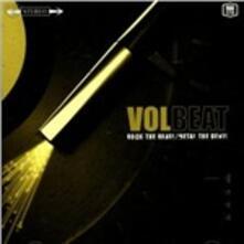 Rock the Rebel, Metal the Devil (Picture Disc) - Vinile LP di Volbeat