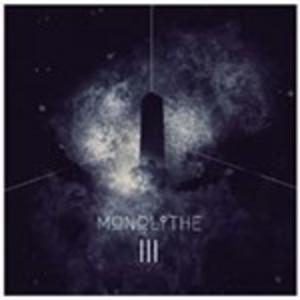 CD III di Monolithe