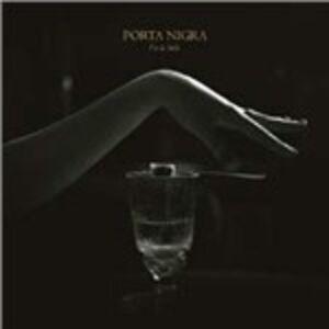 Foto Cover di Fin de siècle, CD di Porta Nigra, prodotto da Debemur Morti Prod.