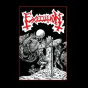 Sworn to the Evil - Dismantle the Cross - CD Audio di Execution