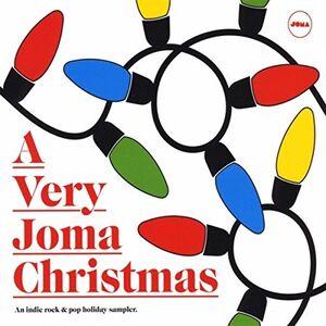 Foto Cover di Very Joma Christmas, CD di  prodotto da Mri