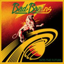Into the Future - CD Audio di Bad Brains