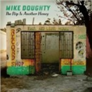 CD Flip Is Another Honey di Mike Doughty