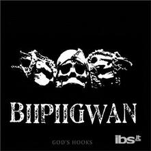 God's Hooks - Vinile LP di Biipiigwan