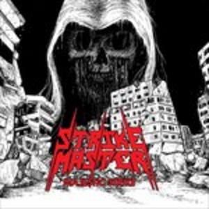CD Majestic Strike di Strike Master