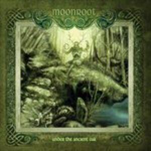 CD Under the Ancient Oak di Moonroot