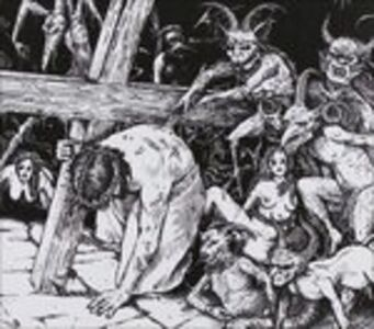 CD Perversions and Blasphemy di Execution