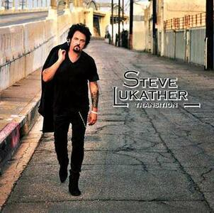 Transition - Vinile LP di Steve Lukather