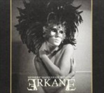 CD Mesmeric Masquerade Seduction di Arkane