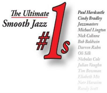 CD Ultimate Smooth Jazz