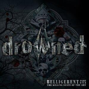 CD Belligerent I di Drowned