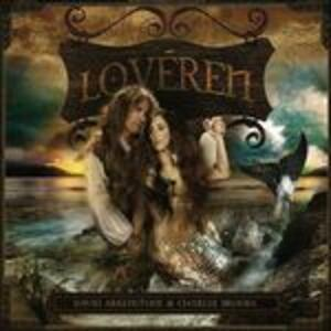 Loveren - CD Audio di David Arkenstone