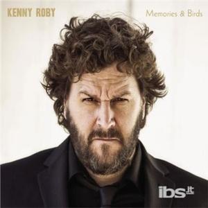CD Memories & Birds di Kenny Roby