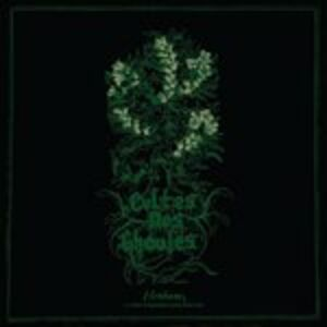 CD Henbane di Cultes des Ghoules