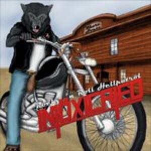 Rock N Roll Hellpatrol - CD Audio di Intoxicated