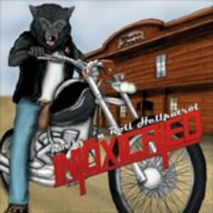 Foto Cover di Rock N Roll Hellpatrol, CD di Intoxicated, prodotto da Hells Headbangers