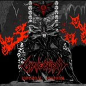 CD Infernal Minions di Gravewurm