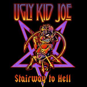 CD Stairway to Hell di Ugly Kid Joe