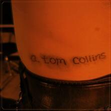 Stick and Poke - Vinile LP di A. Tom Collins