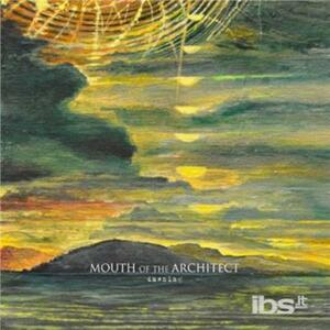 Dawning - CD Audio di Mouth of the Architect