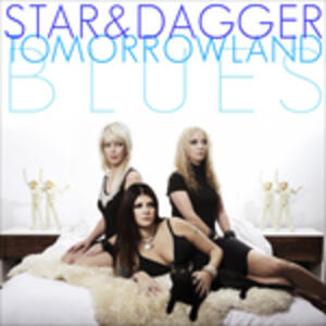 Tomorrowland Blues - CD Audio
