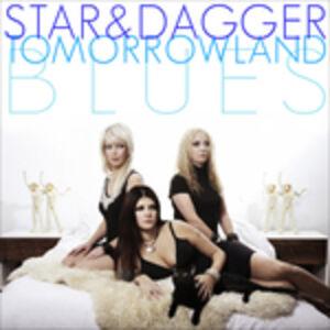 CD Tomorrowland Blues  0
