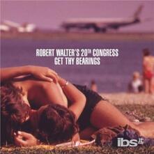 Get Thy Bearings - Vinile LP di Robert Walter
