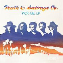 Pick Me Up - Vinile LP di Truth & Salvage Co.