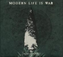 Fever Hunting - Vinile LP di Modern Life Is War