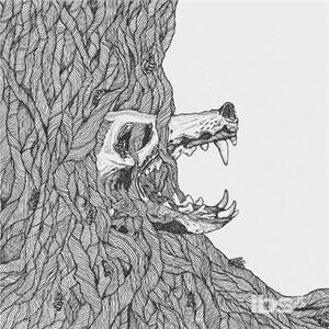 Theres Honey in the Soil So We Wait for - Vinile LP di Harm Wulf