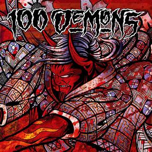 Vinile 100 Demons Hundred Demons