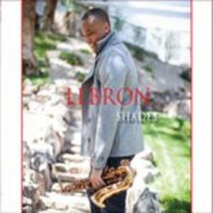 CD Shades di Lebron