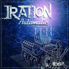 Automatic - Vinile LP di Iration