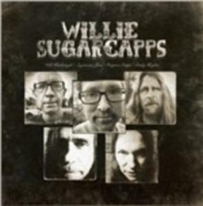CD Willie Sugarcapps di Willie Sugarcapps
