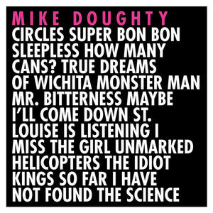 Circles - CD Audio di Mike Doughty
