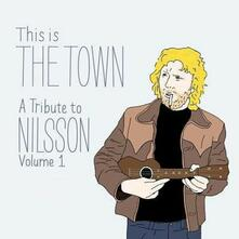 This Is The Town - Vinile LP di Harry Nilsson