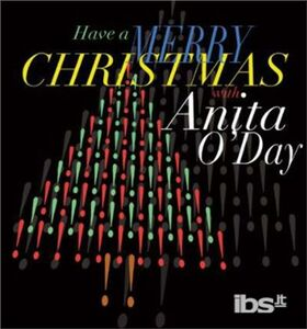 CD Have a Merry Christmas di Anita O'Day