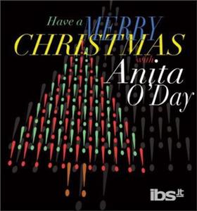CD Have a Merry Christmas di Anita O'Day