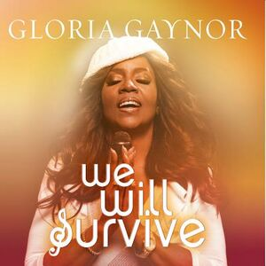 CD We Will Survive di Gloria Gaynor