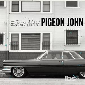 CD Encino Man di Pigeon John