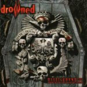 Belligerent Ii - CD Audio di Drowned