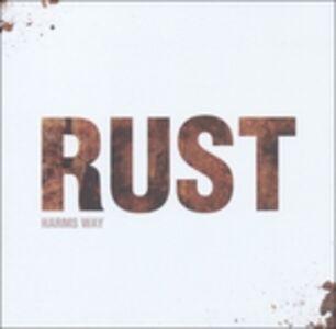 CD Rust di Harm's Way