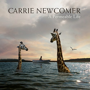 Vinile Permeable Life Carrie Newcomer