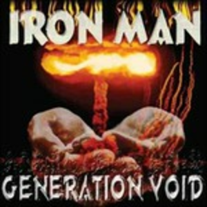Vinile Generation Void Iron Man