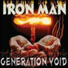 Generation Void - Vinile LP di Iron Man