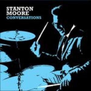 CD Conversations di Stanton Moore