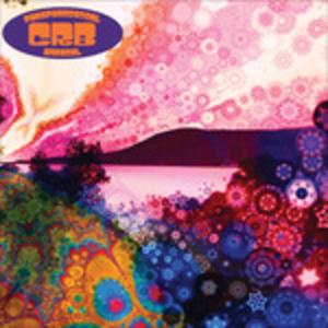 CD Phosphorescent Harvest di Chris Robinson (Brotherhood) 0