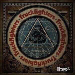 Universe - Vinile LP di Truckfighters