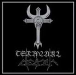 CD Terminal Death di Terminal Death